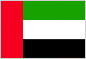 Arab Emirates flag