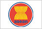 flag of the ASEAN