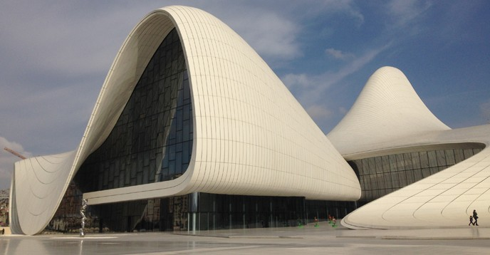 World Heritage Committee to meet in Baku (Azerbaijan) to examine inscription of new sites on World Heritage List