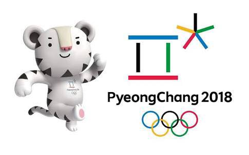 """Passion. Connected."" : PyeongChang 2018 Winter Olympic Games"
