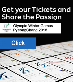 Get your Tickets and Share the Passion
