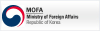 MOFA-Ministry of Foreign Affairs Republic of Korea