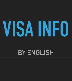 visa info by english