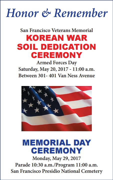 Honor Remember