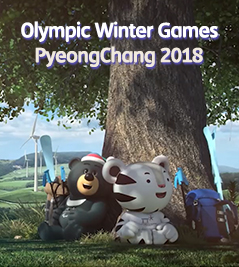 Olympic Winter Game PyeongChang 2018